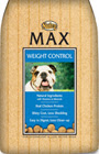 Picture of Nutro Max Natural Chicken Meal and Rice Adult Weight Control Dry Dog Food