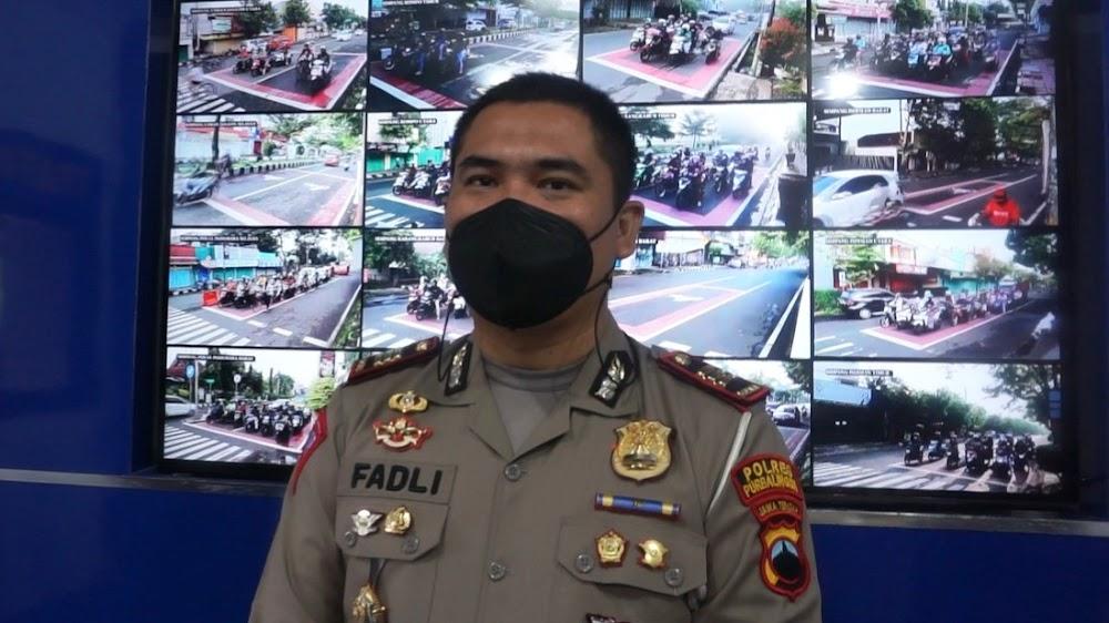 Tilang Elektronik Resmi Diberlakukan di Kabupaten Purbalingga