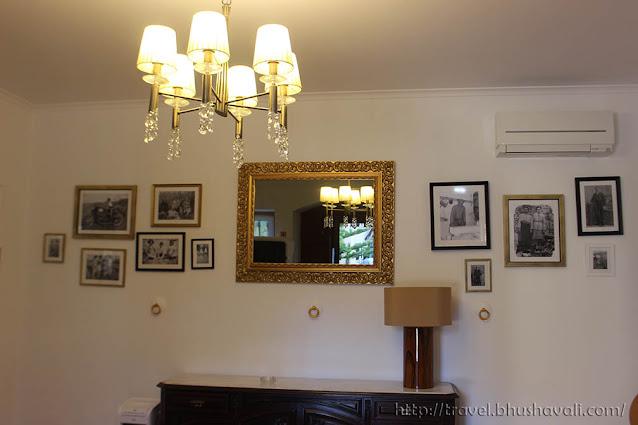 Historic hotel in Sintra - Marmoris Palace