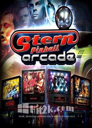 Stern Pinball Arcade Star Trek-TiNYiSO Free Download