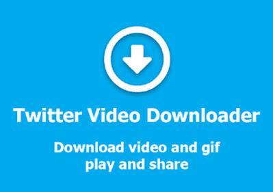 مع هذا التطبيق ستتمكن بكل تاكيد القيام بتحميل من تويتر