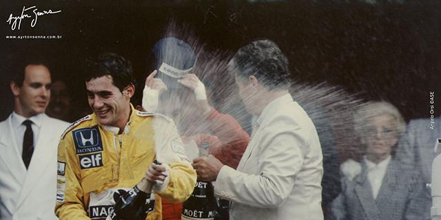 Ayrton Senna: 26 anos de saudade