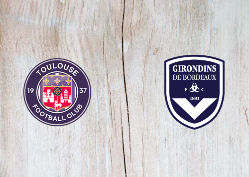 Toulouse vs Bordeaux -Highlights 5 October 2019