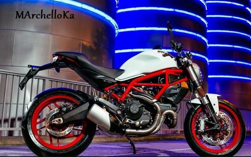 Spesifikasi Serta Harga Ducati Monster 797