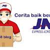 Online Shopku Terpercaya Karena JNE - Cerita Baik Bersama JNE