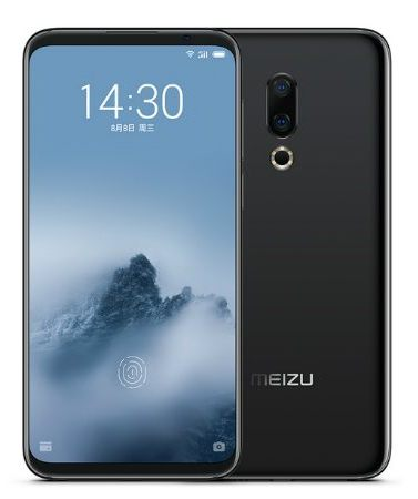 Meizu 16 Plus Specifications - Inetversal