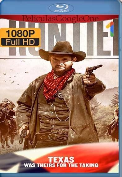 Frontera (2020) (Frontier) [1080p Web-Dl] [Latino-Inglés] [LaPipiotaHD]