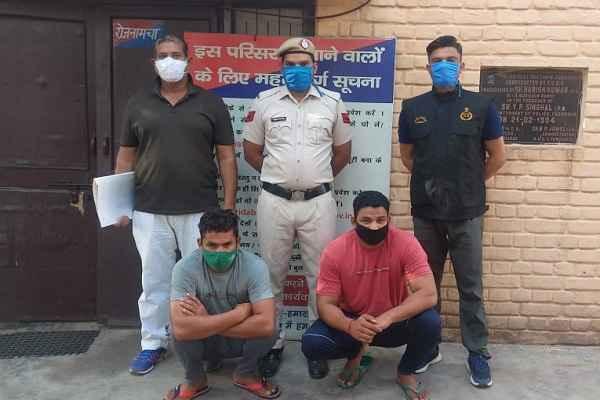 faridabad-crime-branch-arrested-2-more-accused-in-reta-chori-case