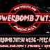 Powerbomb Jutsu #136 - Perc Angle