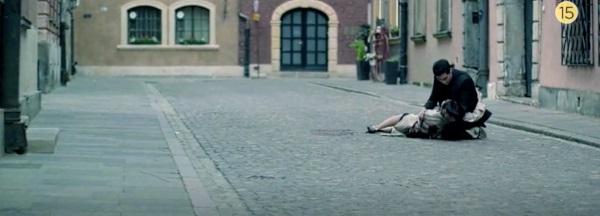 Koreańska drama kręcona w Polsce