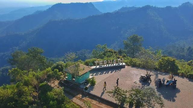 Wana Wisata Ternadi Kudus Jawa Tengah