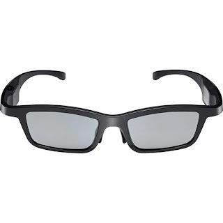 Óculos LG AG -S350 3D