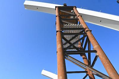 Washington DC bridge construction project, South Capitol Street to Suitland Parkway