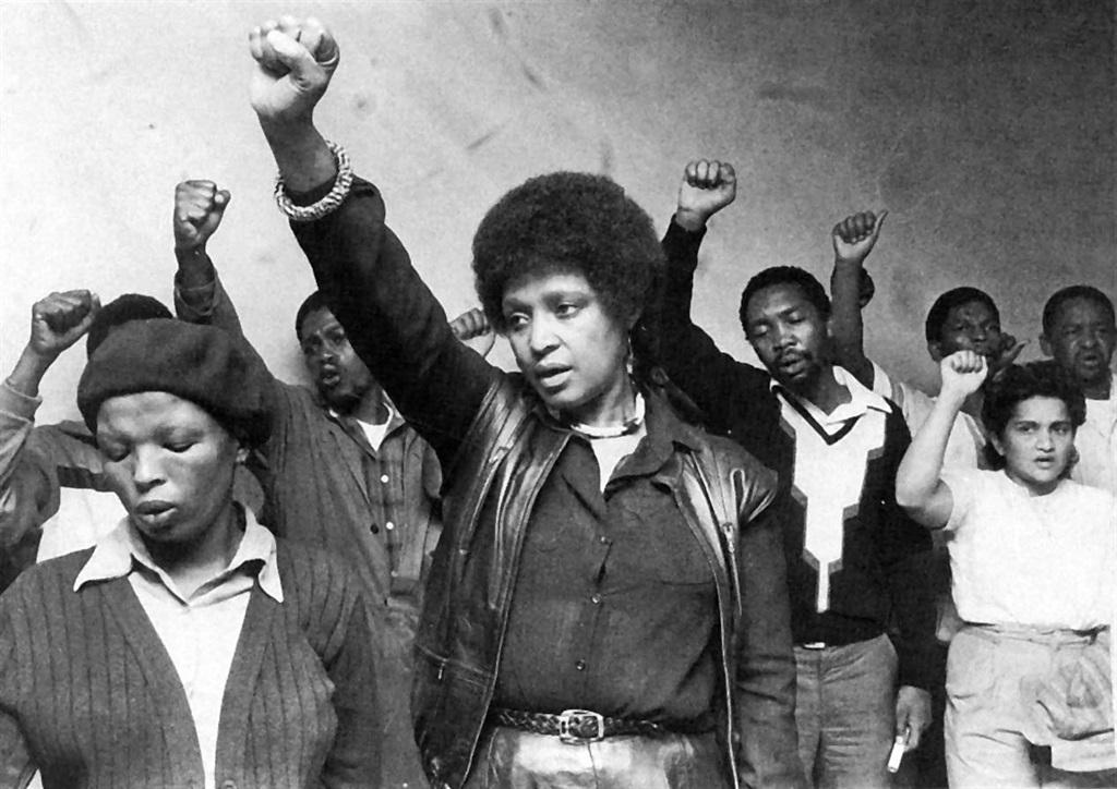 7 Powerful Quotes By Winnie Madikizela-Mandela