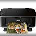 Baixar Canon MG3610 Driver Instalação Impressora Gratuito