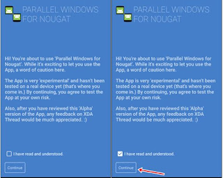 How to Run the Same App in Multiple Windows on Android Nougat