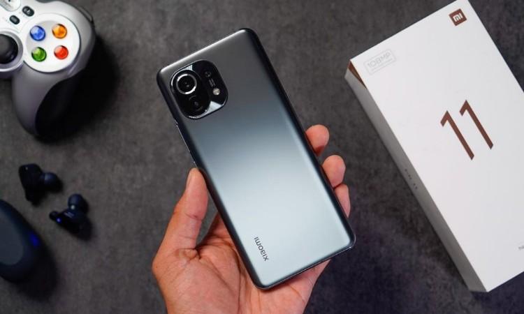 Fitur Smartphone Xiaomi