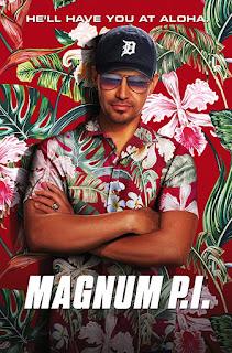 Magum P.I