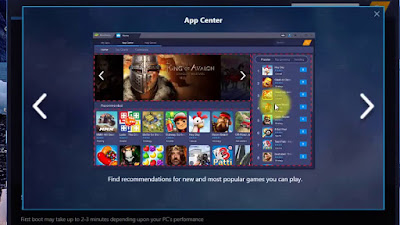 5 Emulator Android Ringan Untuk Bermain Mobile legends Di Pc