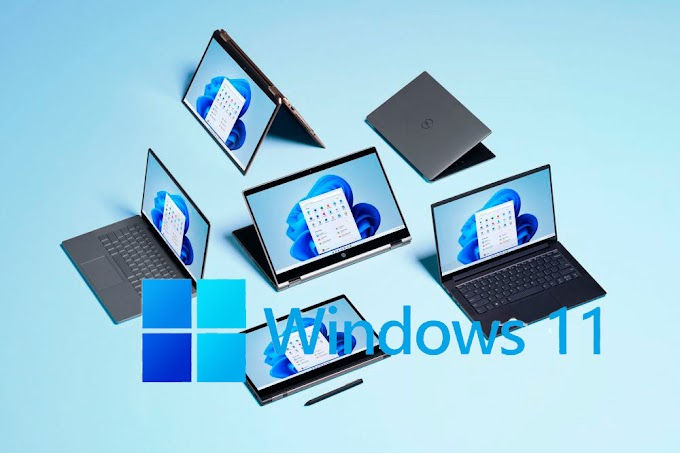 What's new in Microsoft Windows 11 | Key features of Windows 11