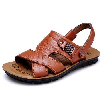 Produsen Sandal Sepatu Kulit