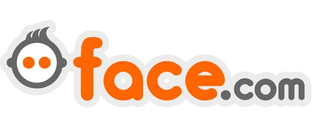 Face.com adalah aplikasi pendeteksi garis wajah