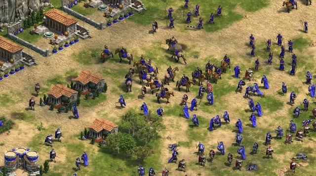 Age of Empires Definitive Edition  🎮 - CODEX + UPDATE BUILD 35199