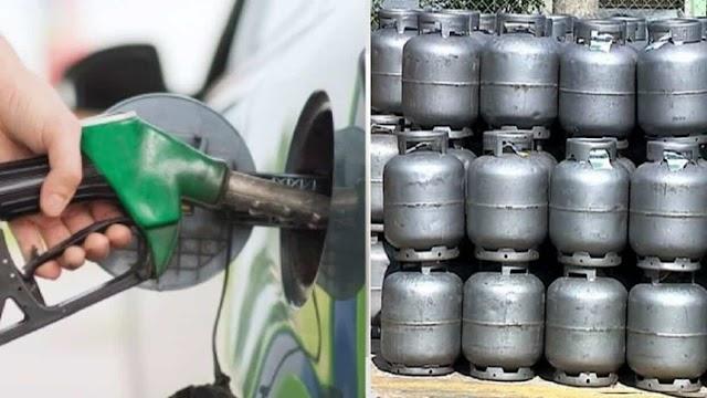 Gasolina, gás de cozinha e etanol sofrem novos reajustes e consumidores de todo o Brasil se desesperam