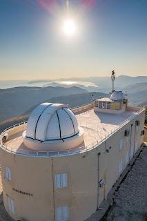 Matt Rakowski Drone Photography Mosor Observatory