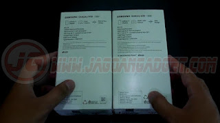 Perbandingan Samsung Galaxy A10 dan M10