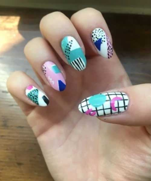 best nails art