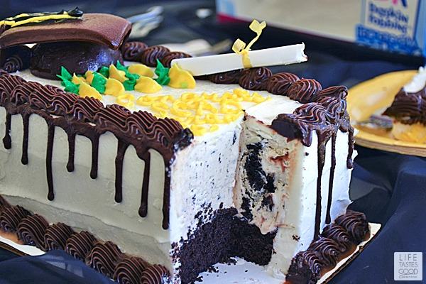 Oreo Premium Ice Cream Cake Price