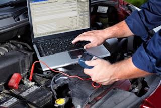Daewoo autódiagnosztika hibakód kiolvasás és törlés