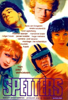 Spetters, film