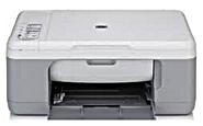 HP DeskJet F2235