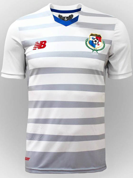 reputable site fb6b1 42c8c Football Uniforms | A football shirt collection: Panama ...