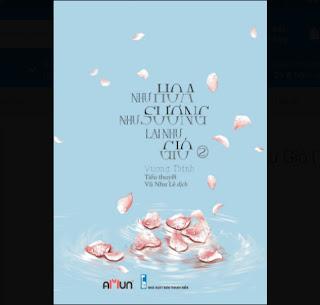 Như Hoa Như Sương Lại Như Gió (Tập 2) ebook PDF-EPUB-AWZ3-PRC-MOBI