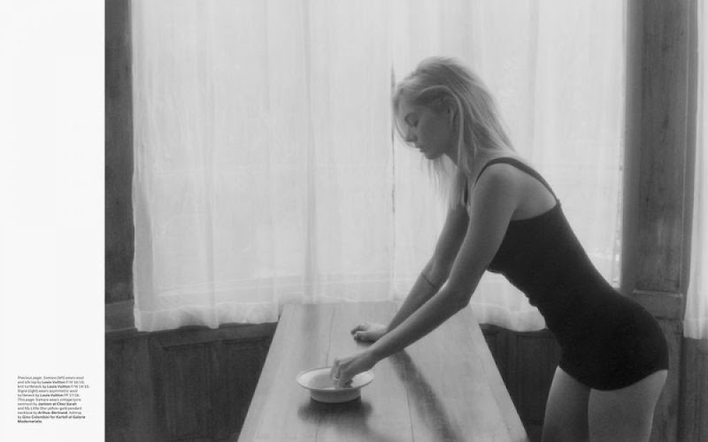 Samara Weaving Featured for Mastermind Magazine - 2020