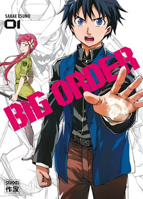 Big Order Subtitle Indonesia (Batch)