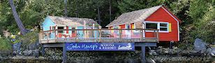John Henry's Marina