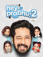 Hey Prabhu! Season 2 Hindi 720p HDRip