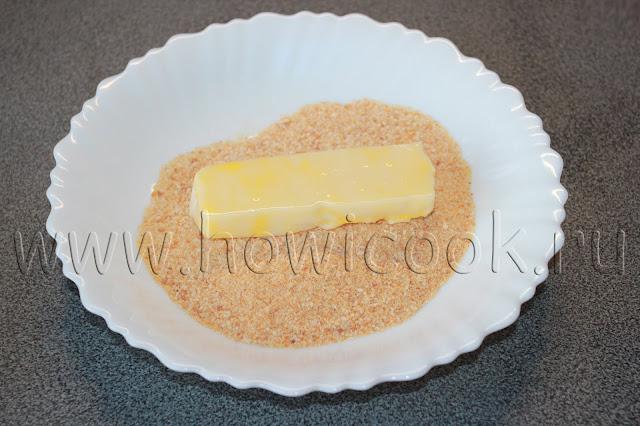 рецепт сулугуни в кляре с пошаговыми фото