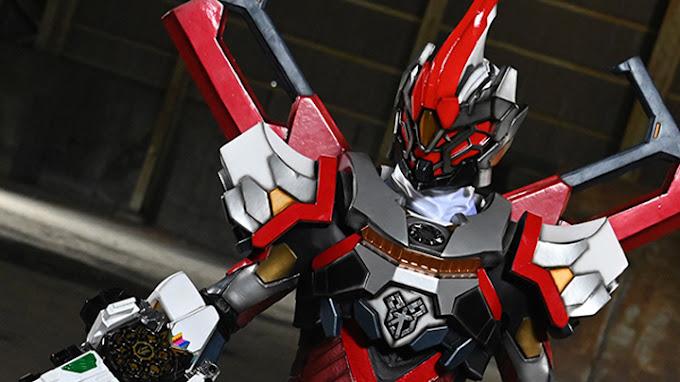Kikai Sentai Zenkaiger Episode 30 Subtitle Indonesia
