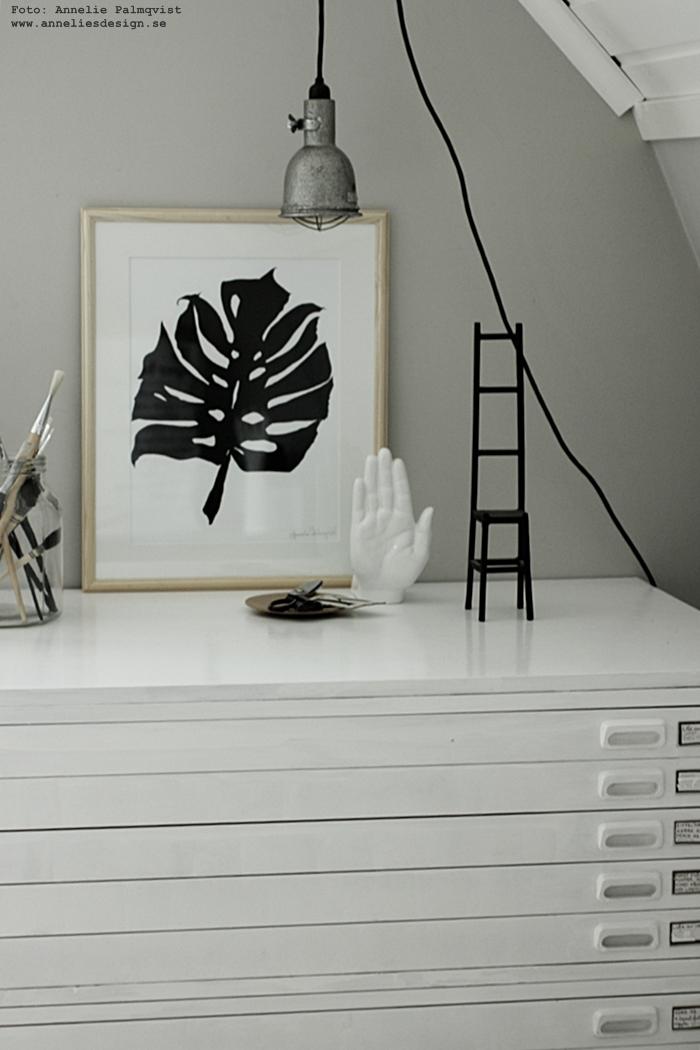 monstera, tavla, tavlor, poster, posters, print, prints plakat, plakater, inredning, ateljé, annelies design, webbutik, webbutiker, webshop, nätbutik, konsttryck, vitt, vit, vtia, svart och vitt, svartvit, svartvita,