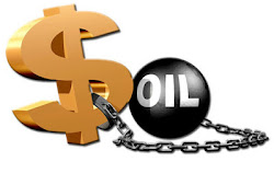 Watch the Petrodollar