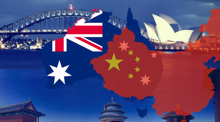 China Realisasikan Ancaman Terhadap Australia Pendorong Penyelidikan Corona