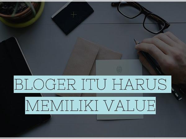 Menjadi Bloger Tangguh: Harus Terus Menerus Belajar!