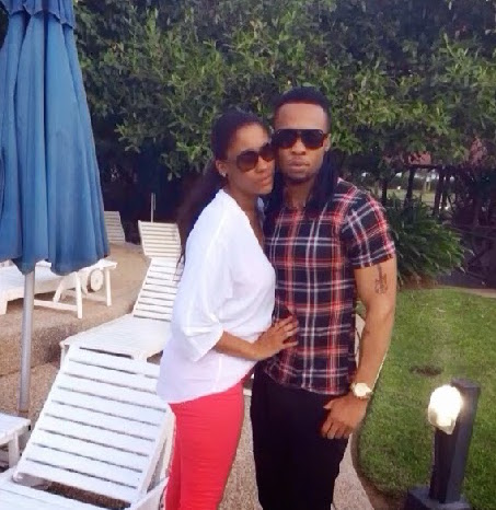 Flavour Nabania and Marriage Drama