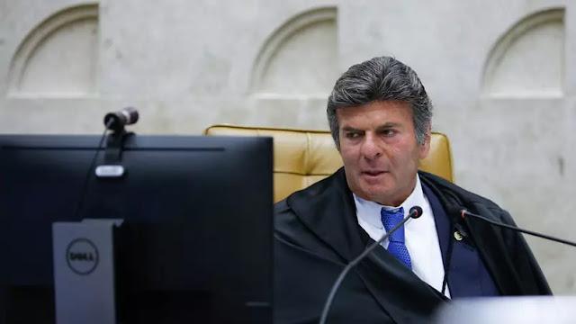 Luiz Fux remarcará encontro com chefes do Executivo e Legislativo