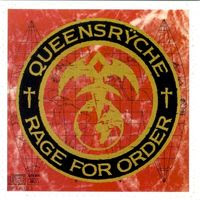 queensrÿche - rage for order (1986)